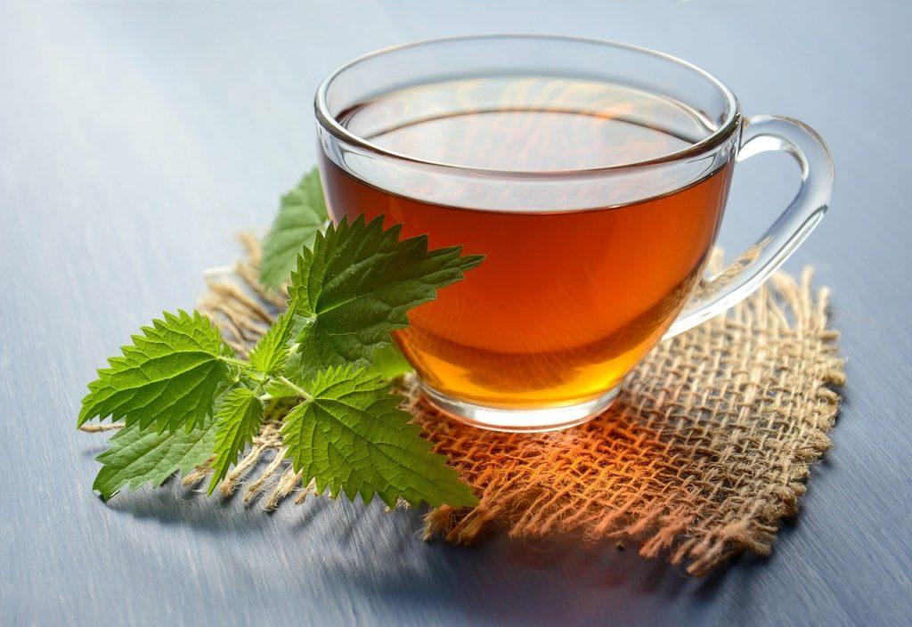 tea, drink, herbal